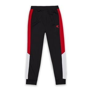 NWT AND1 Boys 'Future Coach' Mesh Pants L (10/12)